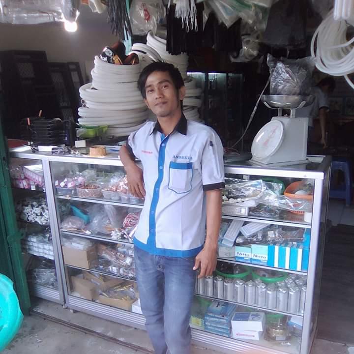 Service Ac Bsd