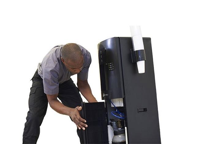 service dispenser Bintaro