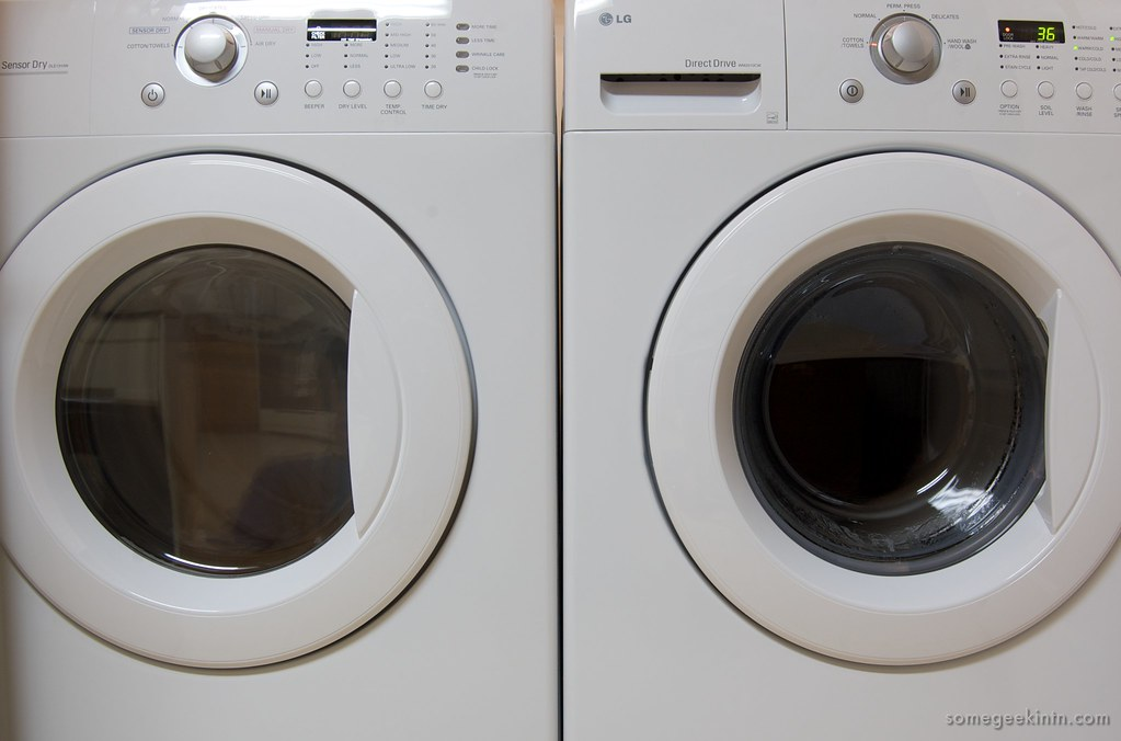 service mesin cuci di alam sutera