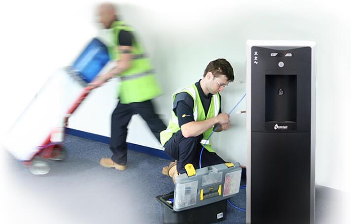 Jasa Service Dispenser di Bintaro-Cinere-BSD Serpong