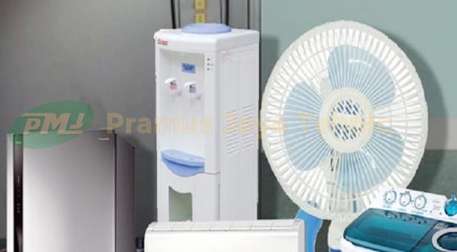 service dispenser di bintaro