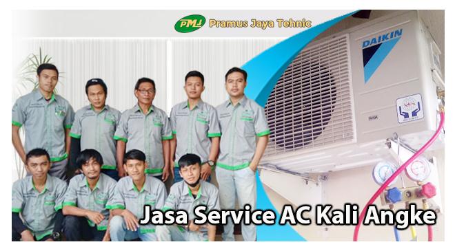 Service AC Kali Angke