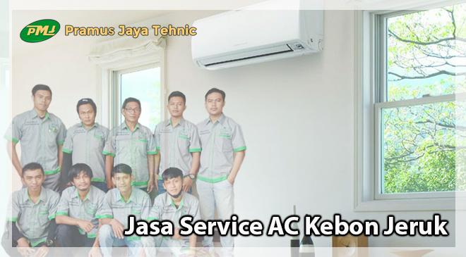 Jasa Service AC Kebon Jeruk