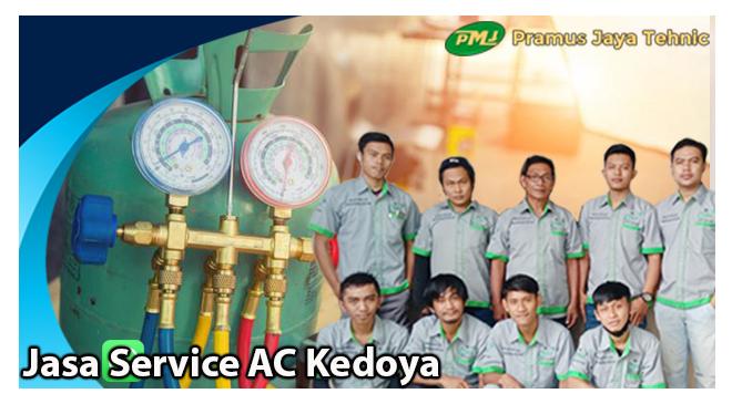 Jasa Service AC Kedoya
