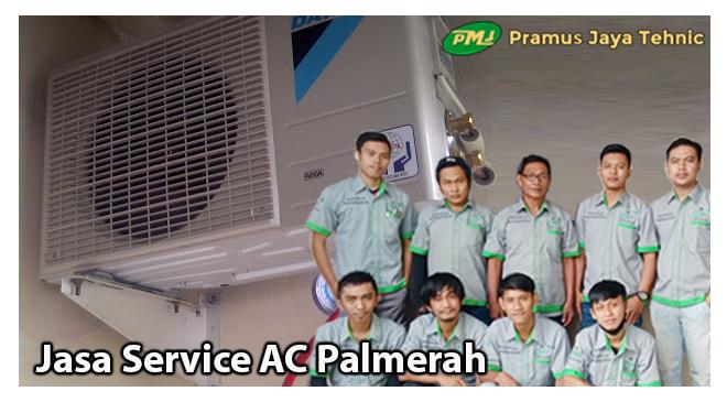 Jasa Service AC Palmerah