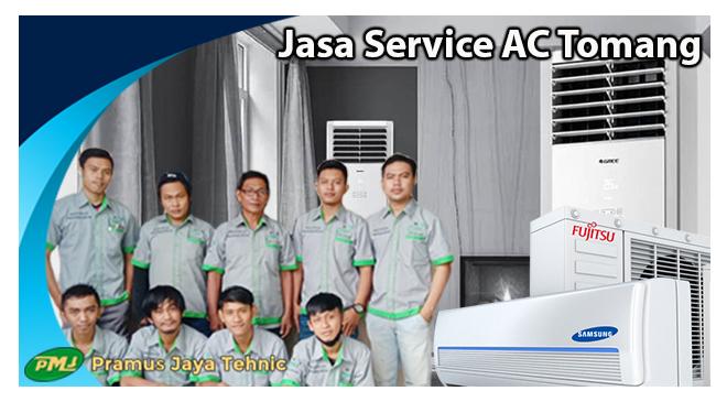 Jasa Service AC Tomang