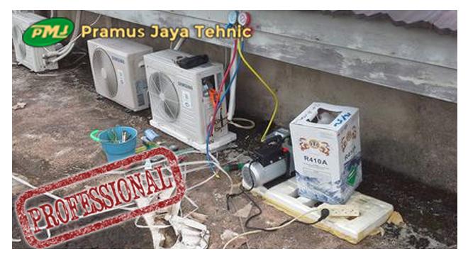 Jasa Service AC Gandaria Terpercaya