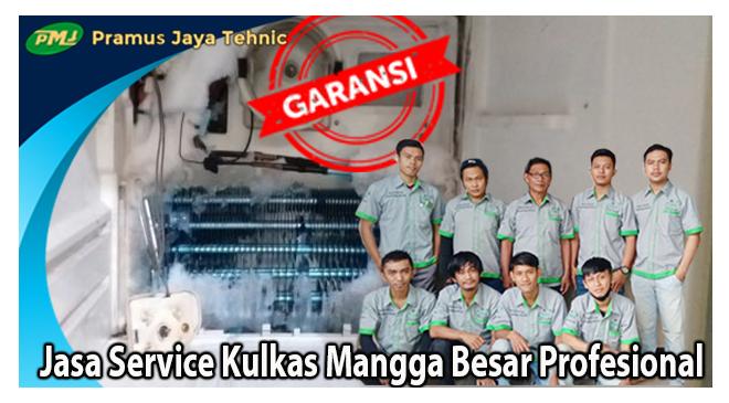 Jasa Service Kulkas Kedoya