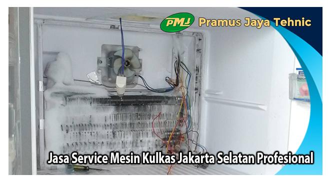 Service Kulkas Pesanggrahan