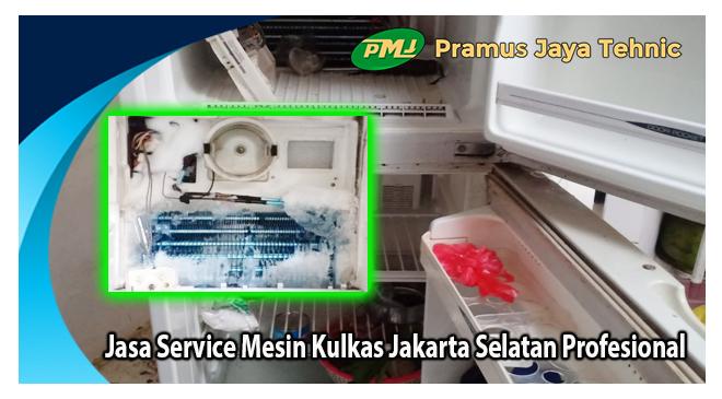 Service Kulkas Pondok Pinang