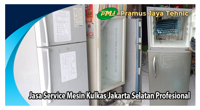 Service Kulkas Pondok Indah