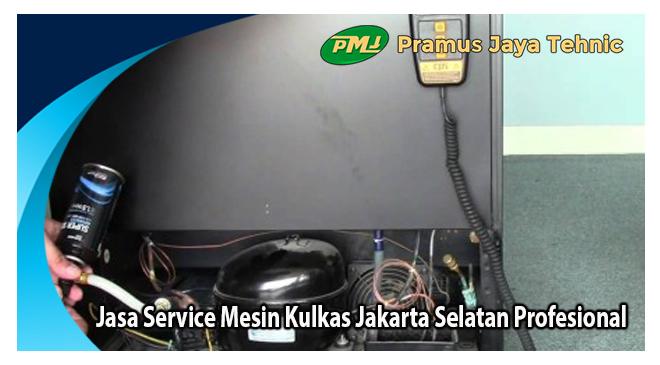 Service Kulkas Radio Dalam