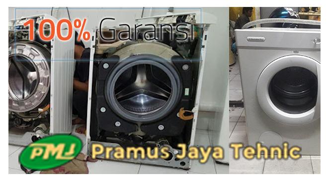 Service Mesin Cuci Kembangan